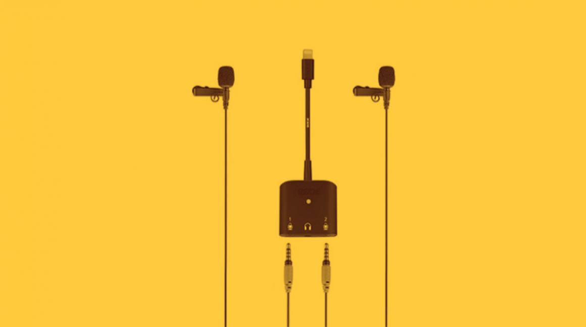 RØDE SC6-L ¿La interfaz de audio más pequeña que existe?
