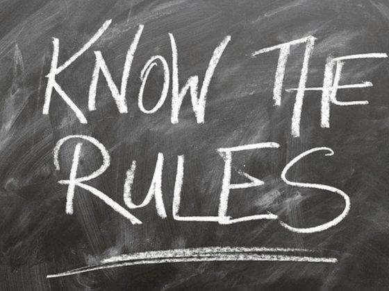 ¿Deberías poner reglas a los invitados de tu programa?