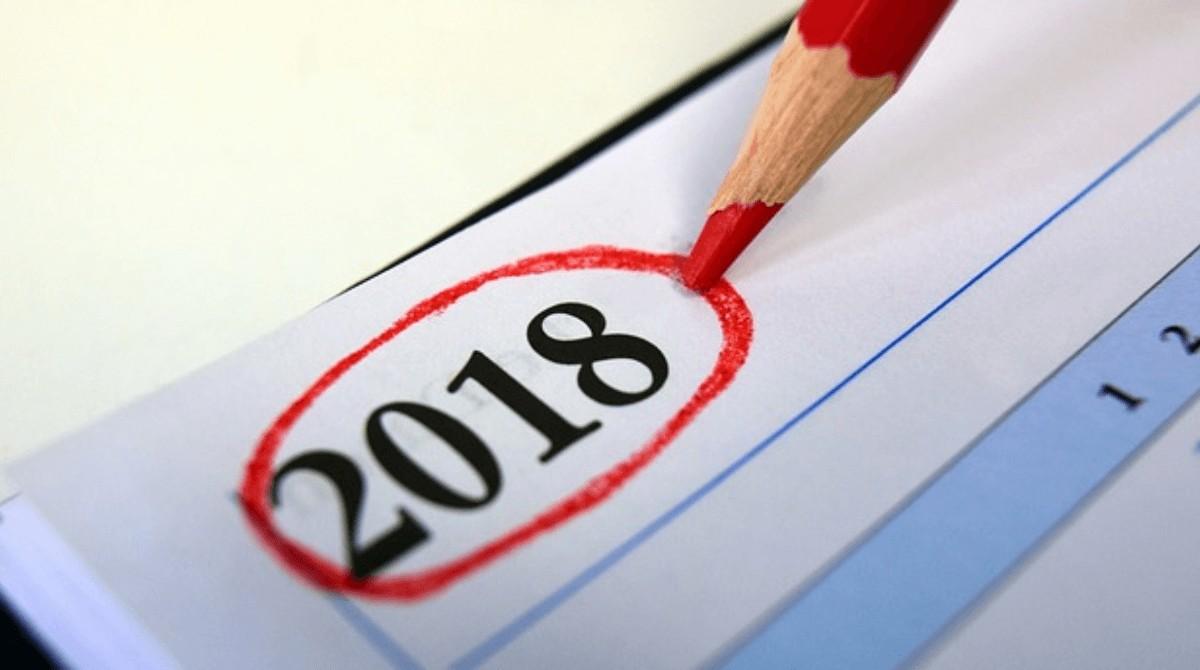 2018 el año del podcasting