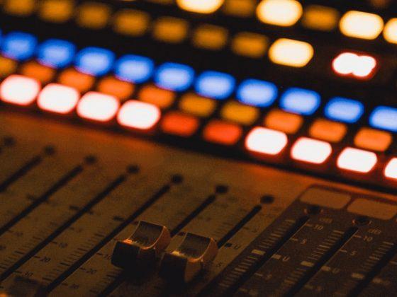 La radio no está muerta o ¿Sí?