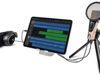 El Apogee HypeMic un buen micrófono para grabar sin interfaz de audio