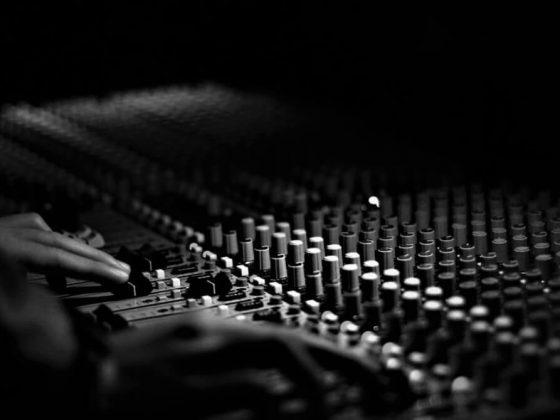Rode Microphones incluye la grabación multipista