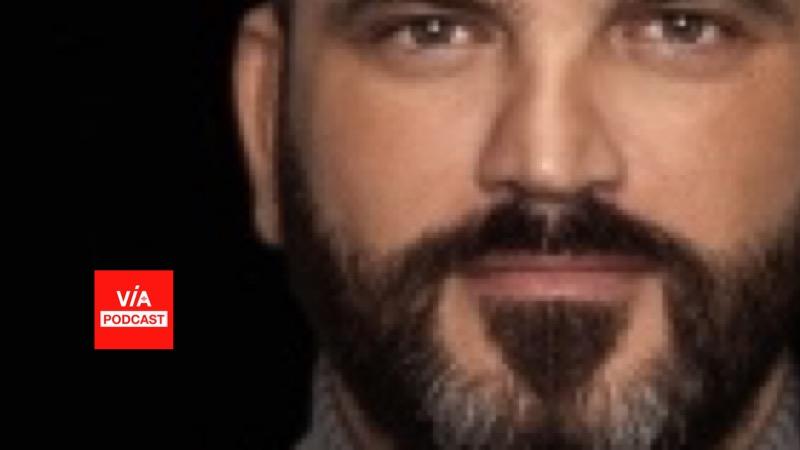 Eddy Arias Podcast Maestros de mi recreo