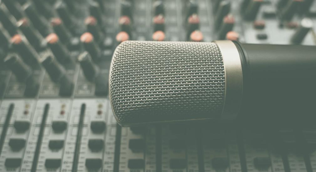 Métodos para contar con audio de calidad en un podcast