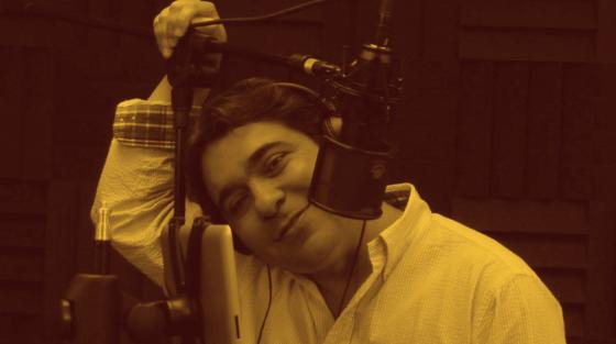 La voz que requiere tu pódcast