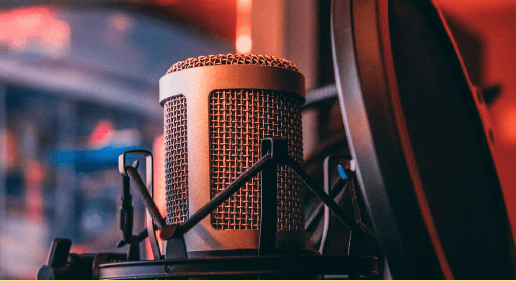 Storytelling + Podcasts, la combinación perfecta