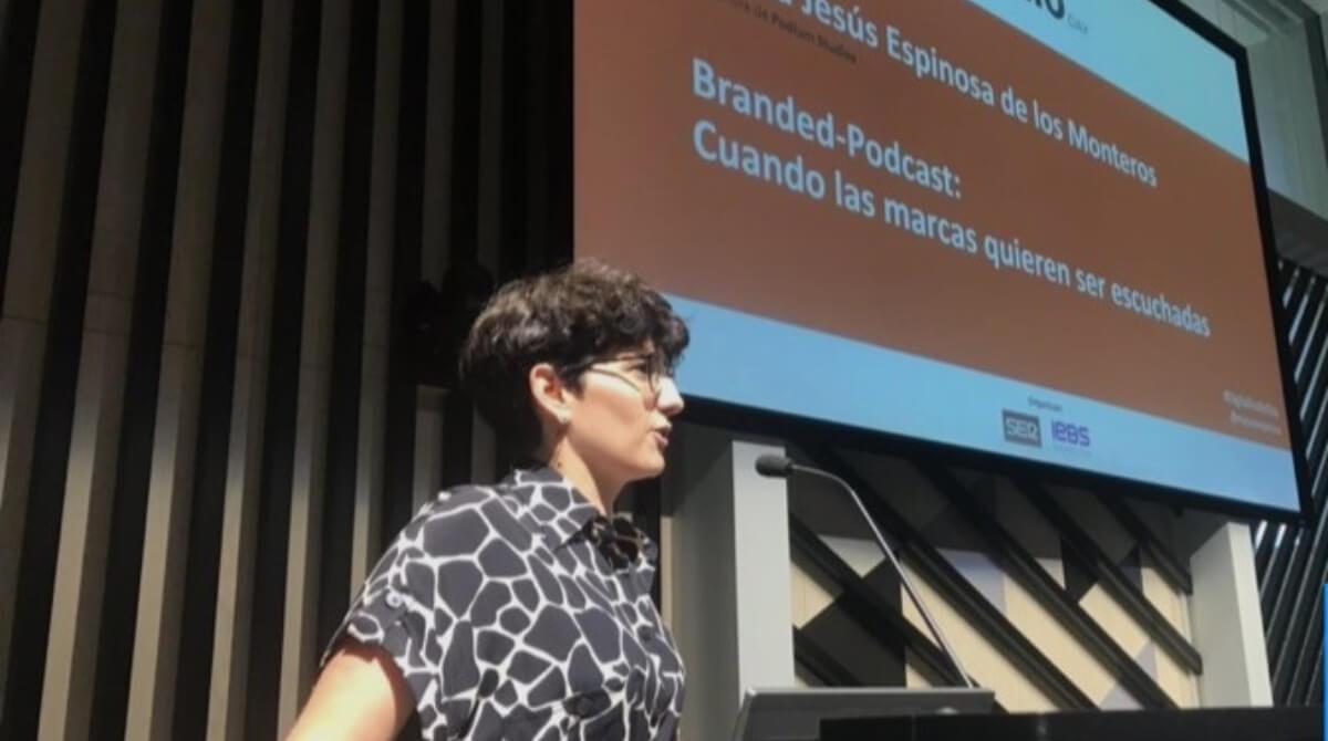 Prisa Radio lanza Podium Studio para crear branded podcasts