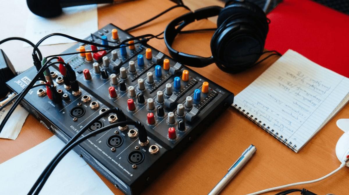 La calidad del audio podría influir en tu credibilidad