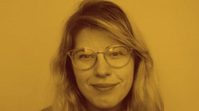 Lecciones para crear una comunidad de podcasters con Andrea Cukier