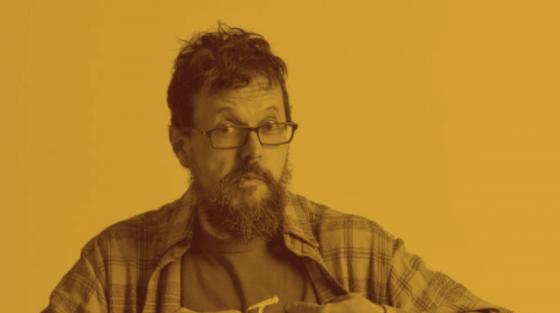 La revolución del podcasting vista por Félix Locutor Co.