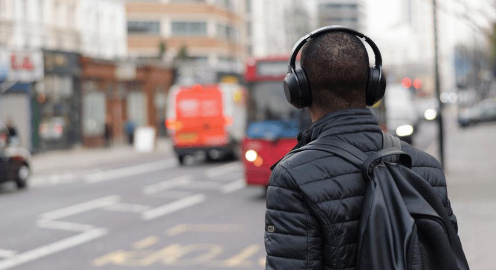 El audio se apodera del entretenimiento