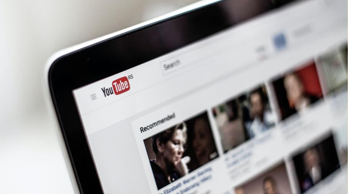 YouTube por encima de Apple y Spotify
