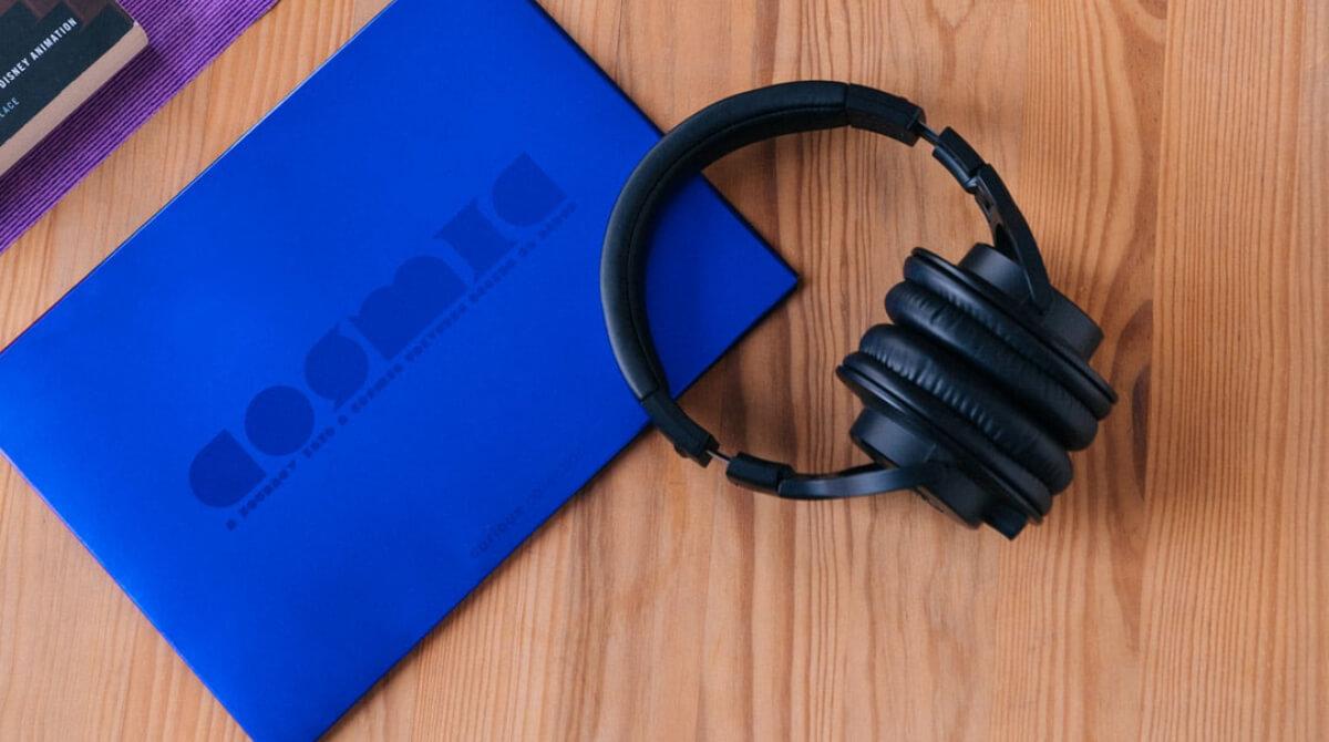 Los audiolibros liderarán las ventas en 2020