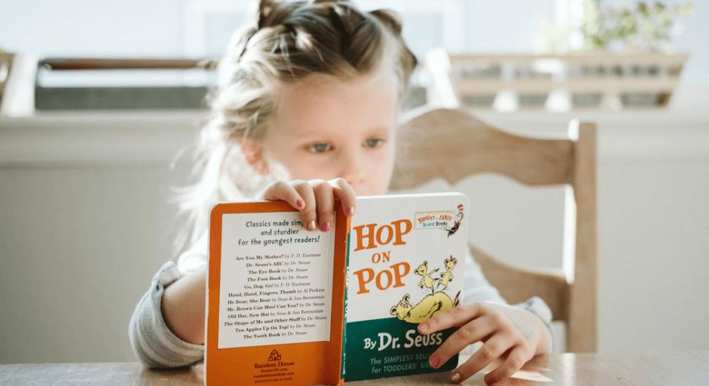 De pódcast a libros infantiles