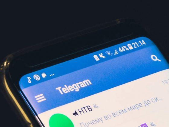 Telegram se actualiza y mejora la experiencia para escuchar podcasts