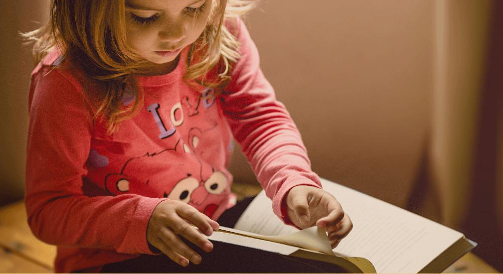 Los asistentes de voz no brindan suficiente confianza a los niños