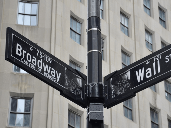 Broadway se contagia de la fiebre del pódcast