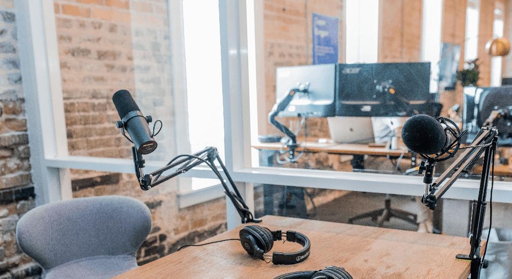 El futuro de la publicidad es el pódcast
