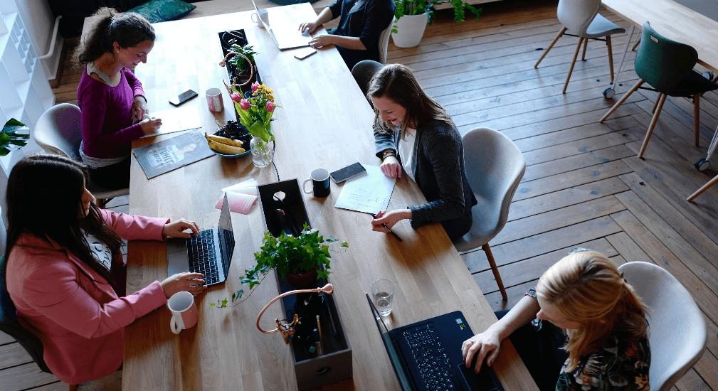 Staples Studio, el espacio que busca renovar el sector del artículos y efectos de oficina