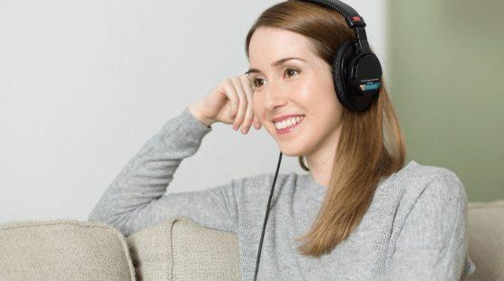 Los minoristas utilizan el podcasting para conectar con clientes y empleados