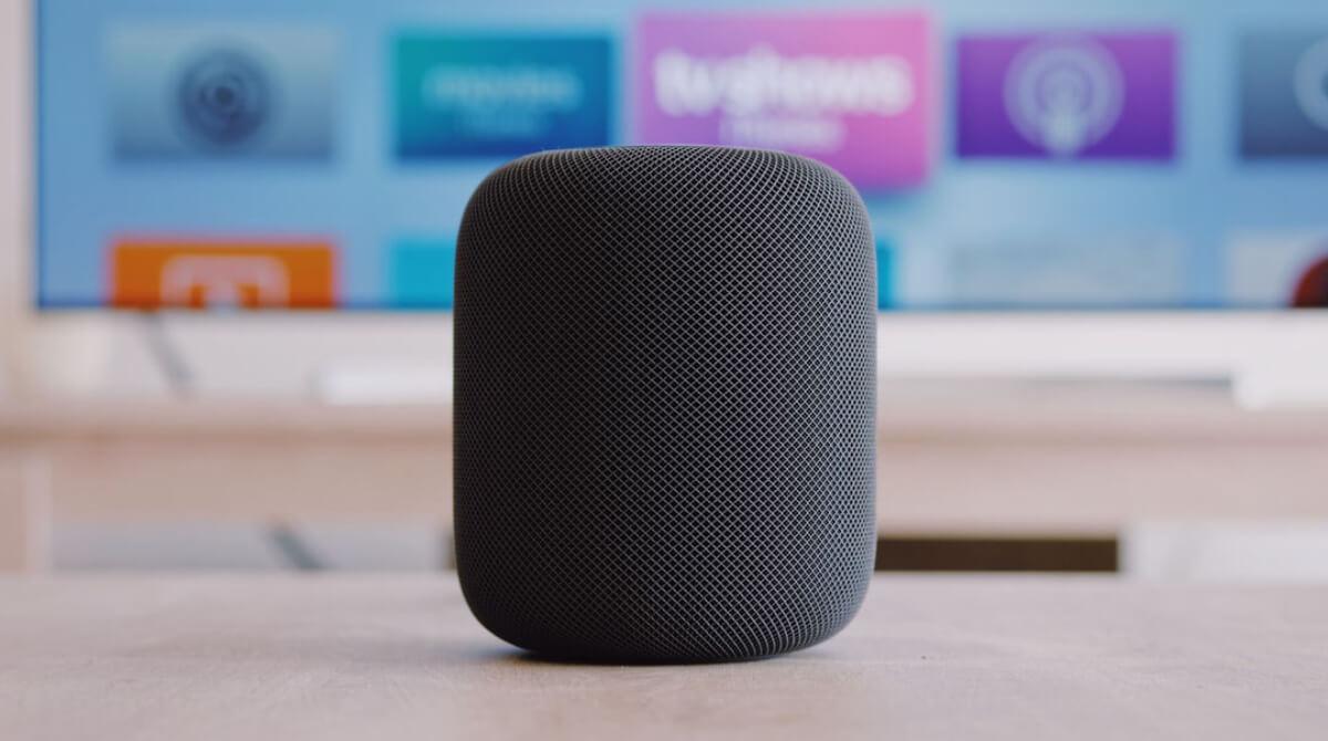 El contenido de audio cada vez más escuchado en altavoces inteligentes