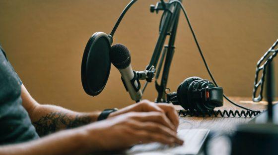 Audioinformación, el nuevo foco del podcasting