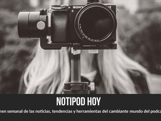 Resumen semanal de NotiPod Hoy