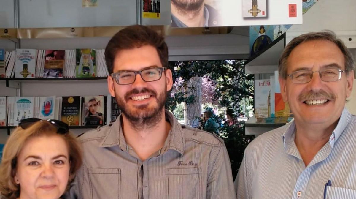 Una conmovedora historia muestra la intimidad del podcasting