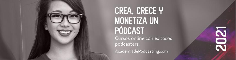 Academia de podcasting.com