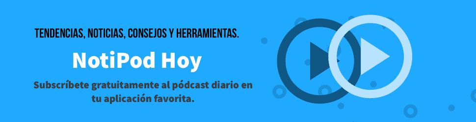Pódcast NotiPod Hoy