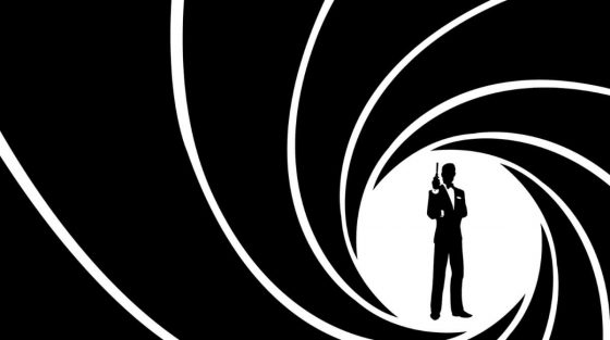 James Bond llega al mundo del podcasting