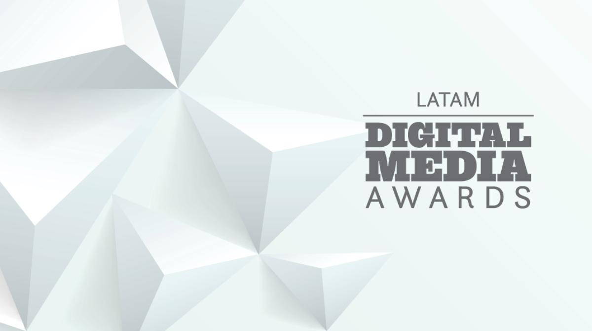 finalistas para los Premios Digital Media LATAM 2020