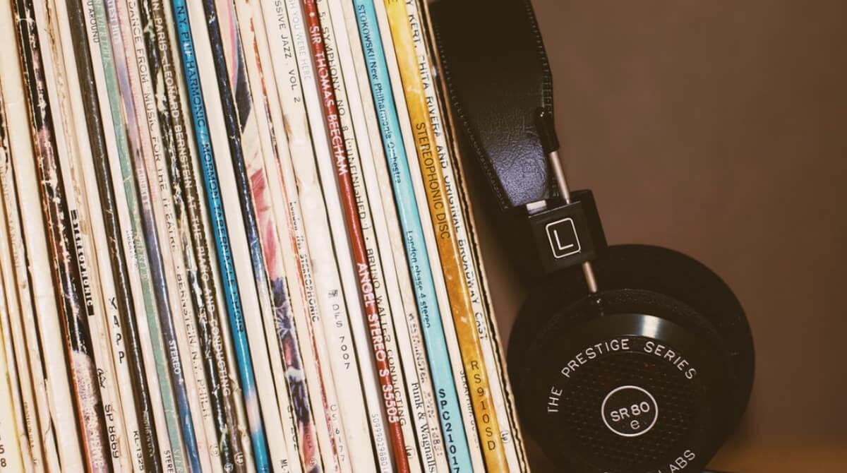 La biblioteca de música comercial de Spotify abierta para los podcasters de Anchor