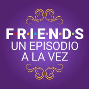 Pódcast de Friends