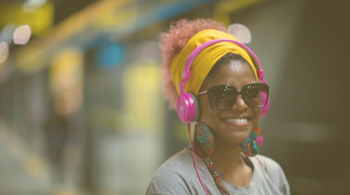 ¿Cómo está la escucha de audio en América Latina