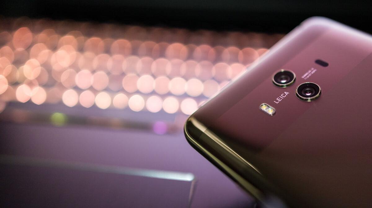 Huawei también apuesta por el podcasting