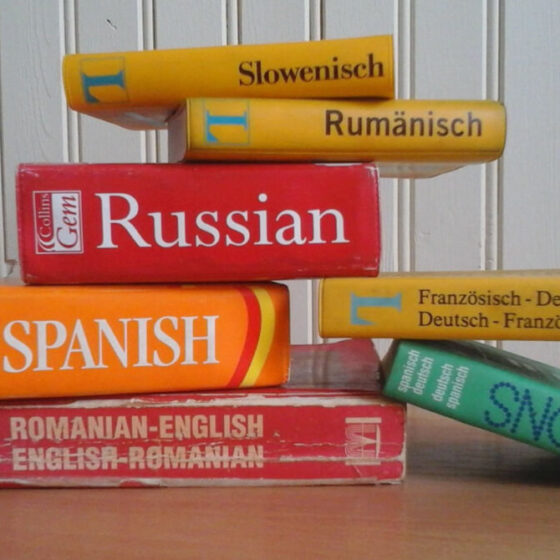 2021, la traducción y producción de contenido en varios idiomas se ampliará