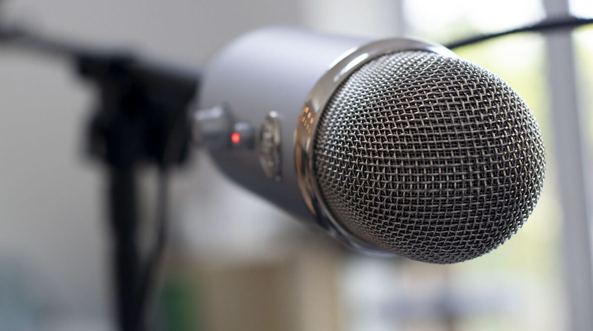 Audio y video, las habilidades destacadas para 2021