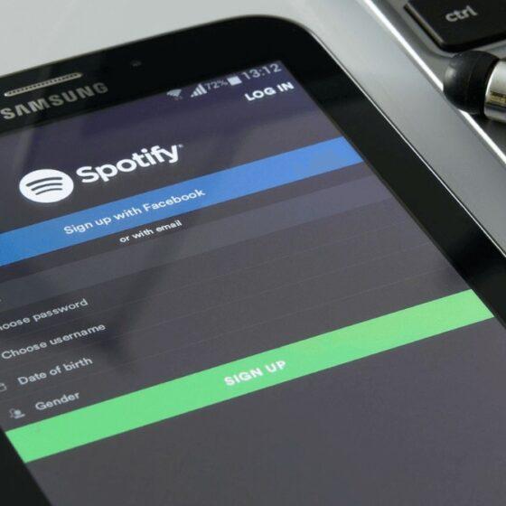Amazon es motivo de preocupación para Spotify ¿Sí o no