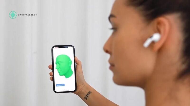 Nueva tecnología permite al oyente interactuar con un pódcast simplemente moviendo la cabeza