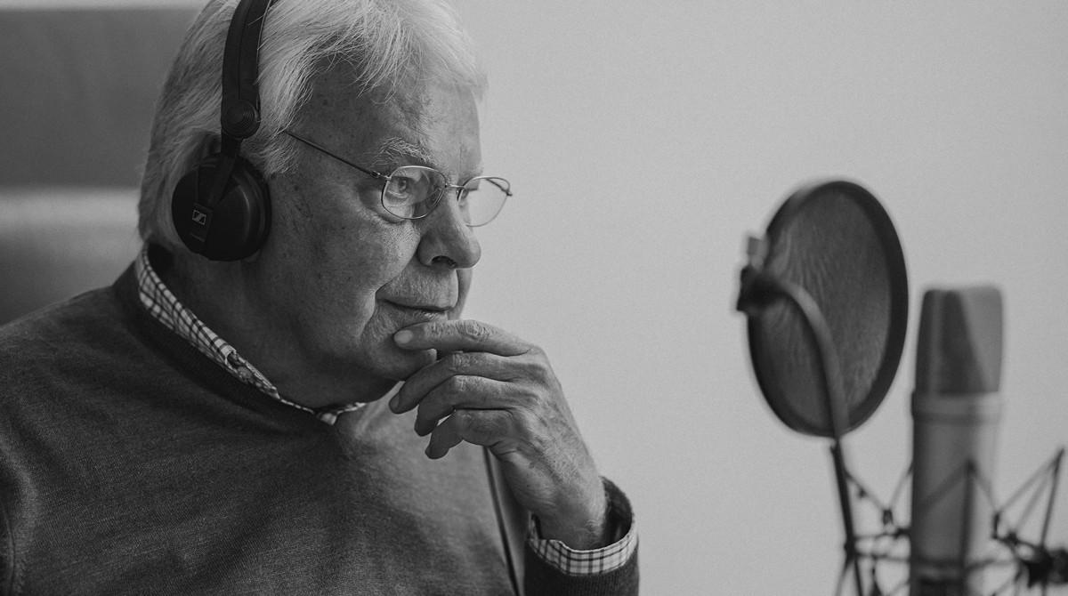 Felipe González, expresidente de España, lanzará un pódcast