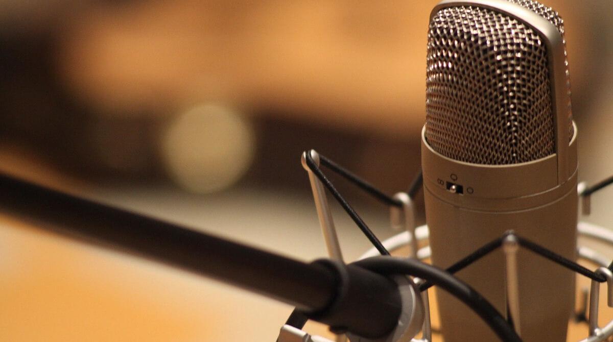 Content Marketing Meeting premia a pódcast peruano