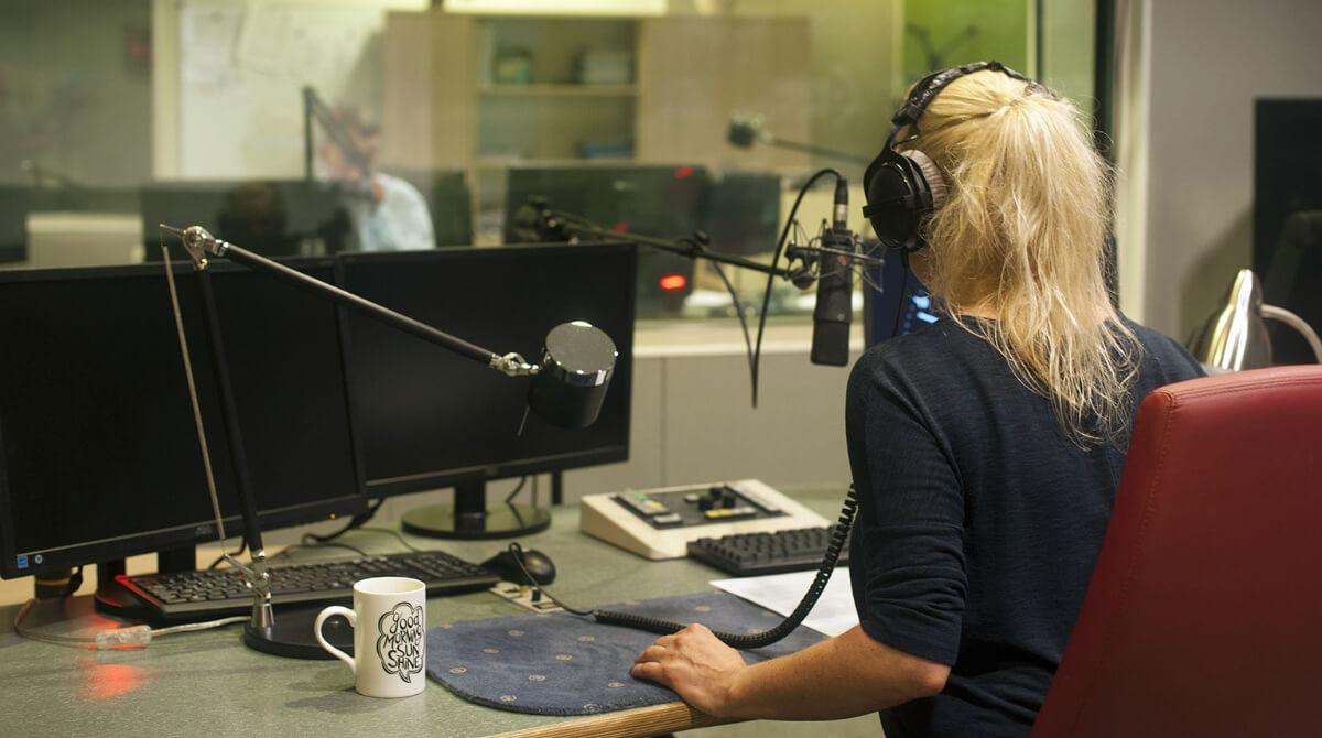 La radio sufrió una importante retracción publicitaria durante 2020