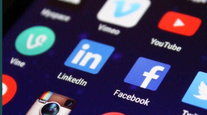 Las diferentes redes sociales se parecen cada vez más