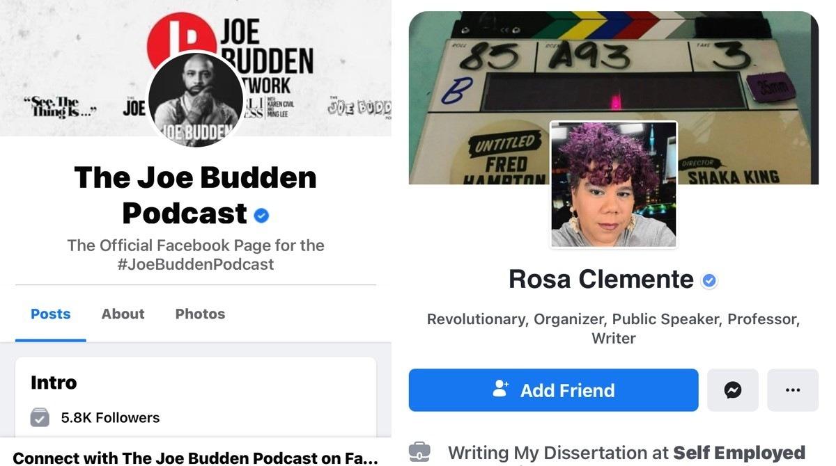 Facebook lanza los pódcast y Live Audio Rooms