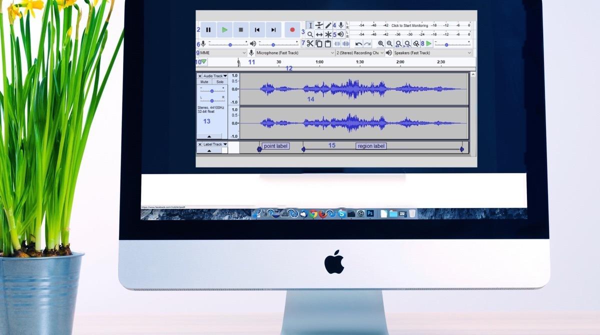 """Popular software gratuito para grabar pódcast acusado de """"espiar"""""""