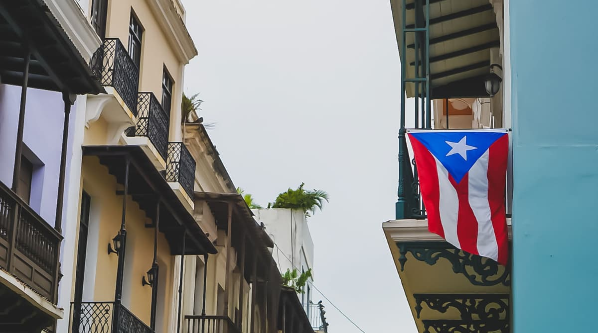 En Puerto Rico los pódcast sobre religión y educación están aumentando