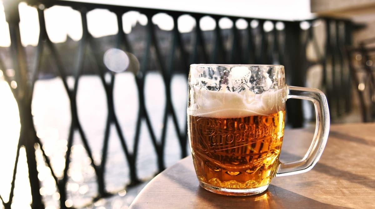 """mejor del mundo sobre el tema de """"cervezas"""""""